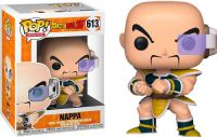 Pop! Animation 613 - Dragon Ball Z: Nappa